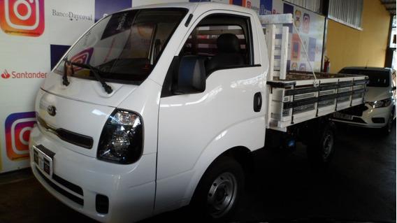 Bongo 2.5 Diesel 2015