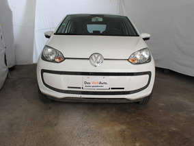 Volkswagen Up 5p Move Up L3/1.0 Man