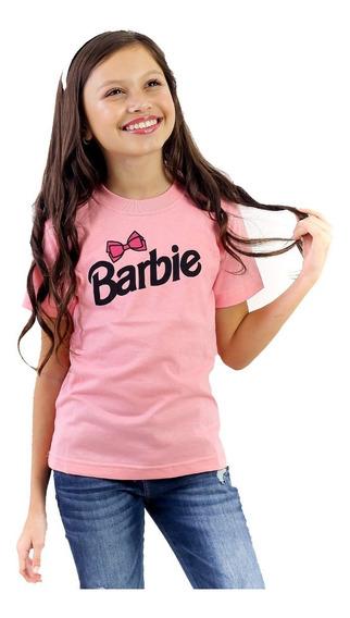 Kit 10 Camisetas Infantil Atacado Menina 12x S/ Juros