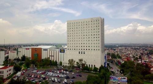 Oficina En Renta, Cuautitlán Izcalli, Estado De México