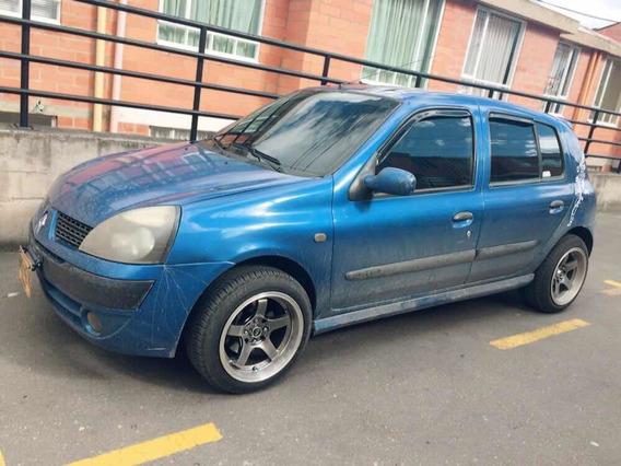 Renault Clio Excelente Estado