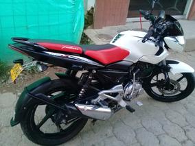 Vendo O Cambio Pulsar 135 Ls 2014 X Moto Honda Enduro
