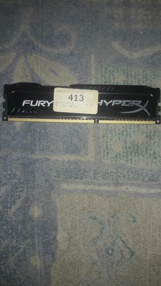 Memoria Ram Hyperx