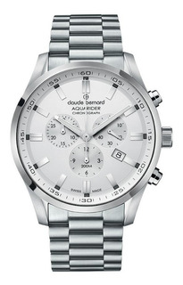 Reloj Claude Bernard Aquarider 102223main Hombre | Original