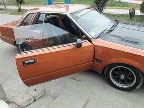Nissan Silvia Deportivo
