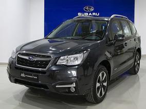 Subaru Forester 2.0 Cvt Premiun