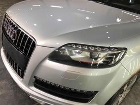 Audi Q7 3.0 Tfsi 333cv Tiptronic Quattro 2014