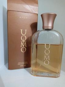 Perfume Avon Uomo Descontinuado