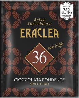 Chocolate Caliente Italiano Eraclea 39% Cacao 15 Sobres