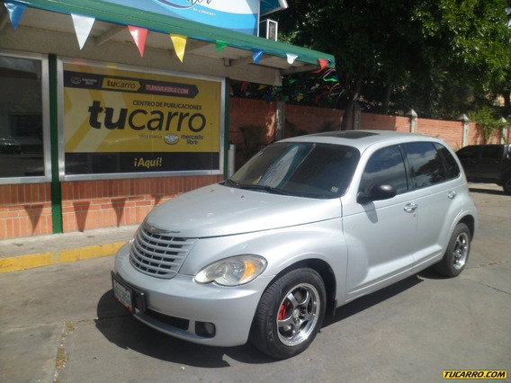 Chrysler Pt Cruiser Pt Cruser