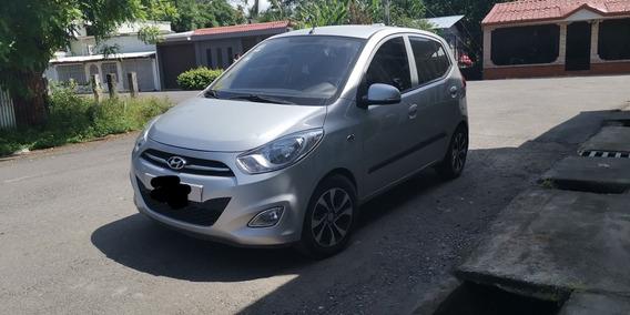 Hyundai I10 Hasback