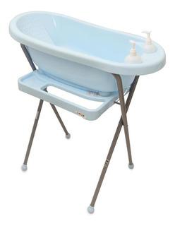 Catre De Baño Para Bebes Love Bañera 315 Con Desagote