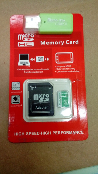 Cartao De Memoria 64gb