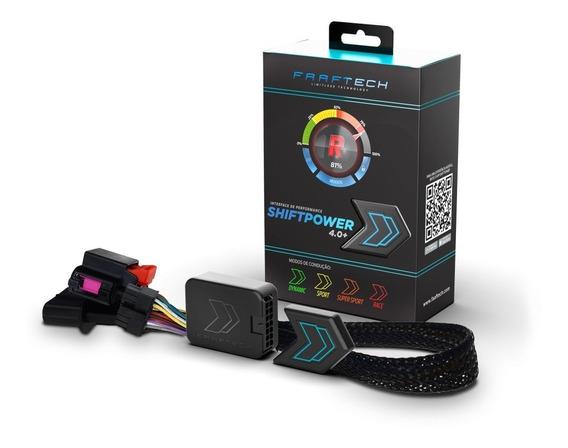 Shift Power Chip De Potência Acelerador Bluetooth Plug Play