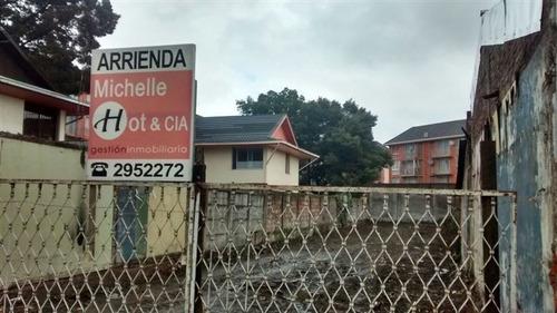 Imagen 1 de 1 de Sitio En Venta En Temuco