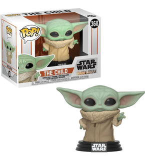 Funko The Mandalorian Pop Star Wars The Child Baby Yoda