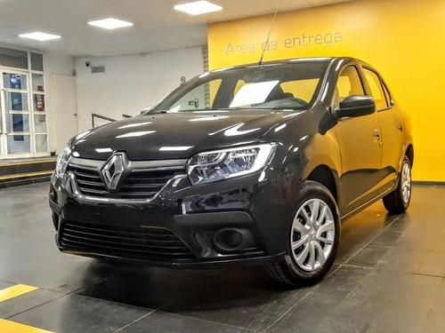 Renault Logan 1.6 16v Life 0km Año 2021 No Cronos Fiat (sg).
