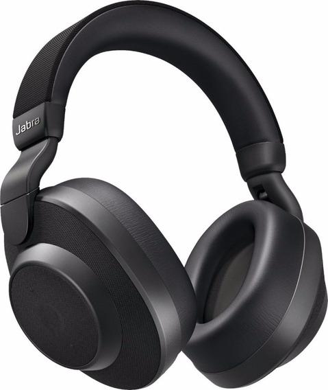 Jabra Elite 85h Black Anc Bluetooth Headphones