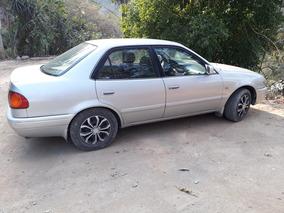 Vendo Automovil Toyota Corolla
