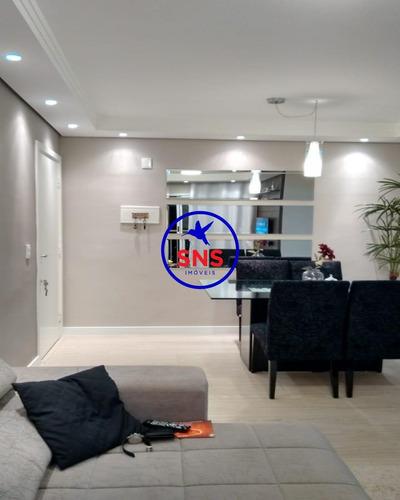 Apartamento - Ap00716 - 3361042