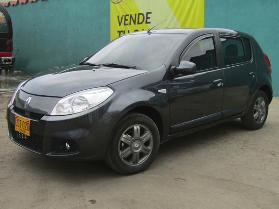 Renault Sandero Dynamique 1.6 Fe