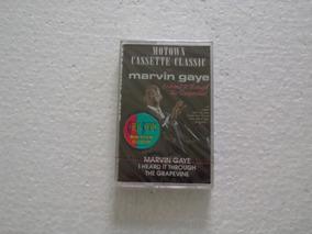 Marvin Gaye / I Heard It Through The Grapevine - Fita K7