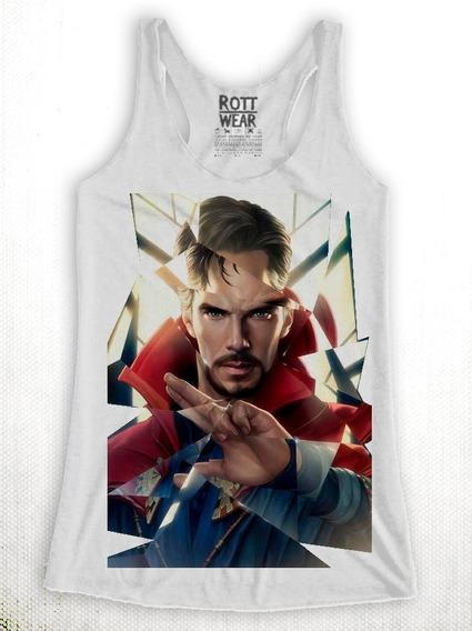 Dr Strange Avengers Tank Top Rott Wear Envío Gratis