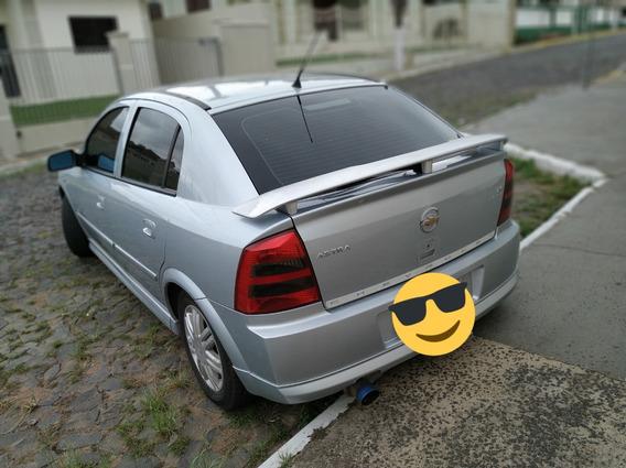 Chevrolet Astra 2.0 Elegance Flex Power 5p