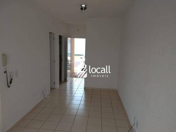 Casa Com 2 Dormitórios À Venda, 50 M² Por R$ 160.000,00 - Parque Da Liberdade Iv - São José Do Rio Preto/sp - Ca2137