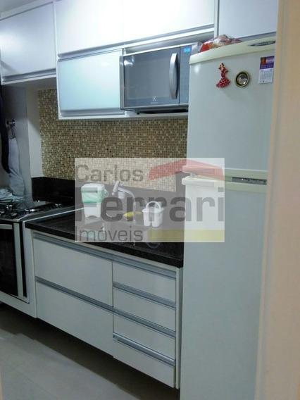 Apartamento Região Lauzane - Cf16621