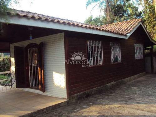 Chácara Com 2 Dorms, Vivendas Do Engenho D'água, Itatiba - R$ 330 Mil, Cod: Ch065 - Vch065