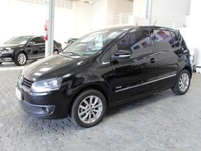 Volkswagen Fox 1.6 Vht Prime Total Flex 5p 12/13