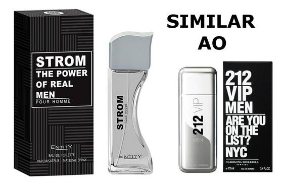 Perfume Entity Strom 30ml