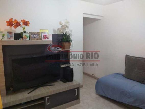 Maravilhoso Apartamento 2quartos Brás De Pina Aceitando Financiamento - Paap23288