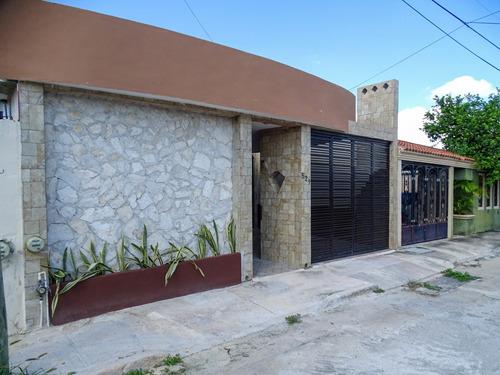 Imagen 1 de 14 de Tixcacal Opichen Casa En Venta Remodelada