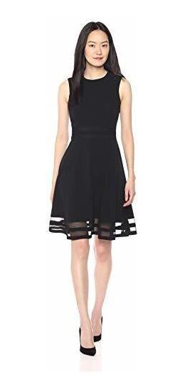 a1802173c0d4 Vestidos Calvin Klein - Vestidos Cortos para Mujer en Mercado Libre ...