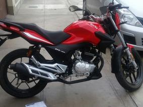 Aprilia Stx 150