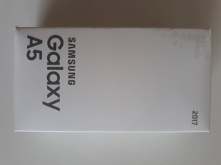Celular Samsung A5 Preto