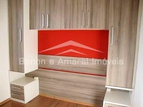 Imagem 1 de 12 de Apartamento À Venda Em Parque Das Colinas - Ap013002