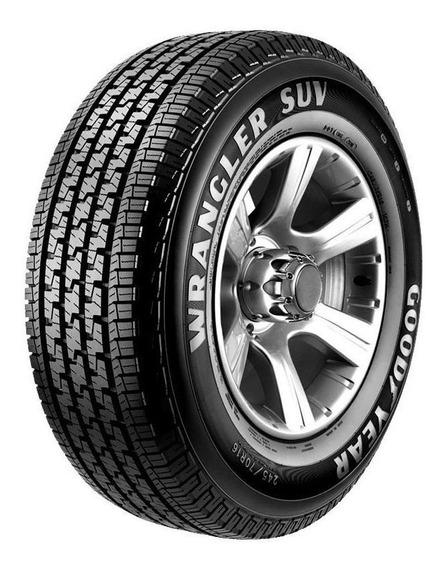 Neumático Goodyear Wrangler SUV 245/70 R16 107H