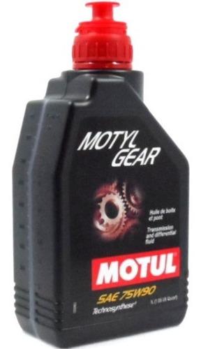 Óleo Diferencial E Câmbio Manual Motul Motylgear 75w90