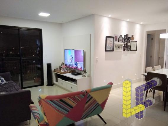 Apartamento - Bairro Vl Eudizia Sto André - 17217