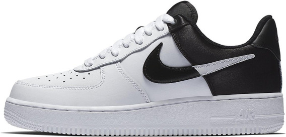 Zapatillas Nike Air Force 1 07 Lv8 Nba Black/white