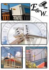 Cerco Electrico Suministro Instalación Y Mantenimiento