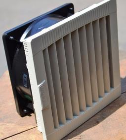 Conjunto Ventilação Exaustão Tasco Pf-22.002e Ip54 -