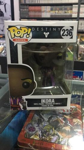 Funko Pop! Ikora # 236