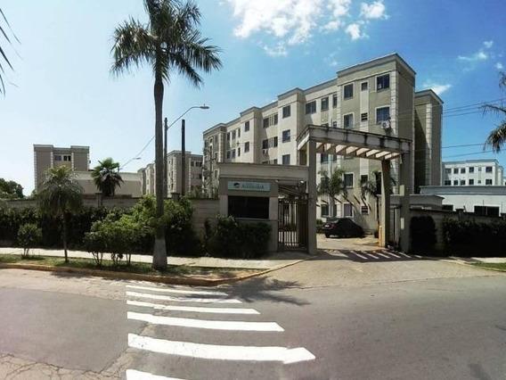 Vende-se Apartamento Em Condomínio Ótima Localização