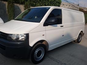 Volkswagen Transporter 2.0 Cargo Aire Acondicionado