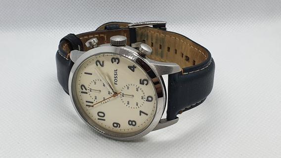 Relógio Fossil Townsman Chronograph - Fs4932