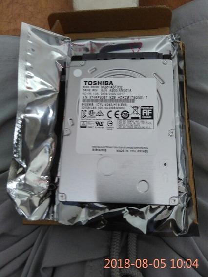 Hd 2,5 Toshiba